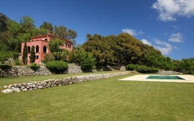 Stately country house for sale in Orient, Mallorca