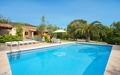 Best Buy! Charming country property for sale in Pollensa, Mallorca