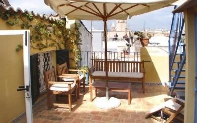 Penthouse for sale in Palma Old Town, Mallorca