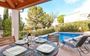 BON4488POL4-1 - Detached Villa for sale in Mal Pas, Alcúdia, Mallorca, Baleares, Spain