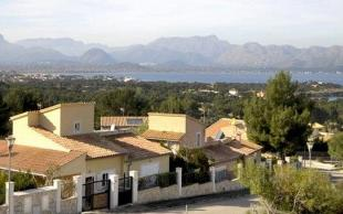 BON4488POL4-2 - Detached Villa for sale in Mal Pas, Alcúdia, Mallorca, Baleares, Spain