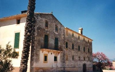 Historical mansion for sale from the 13th century near Algaida, Mallorca