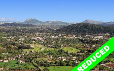 Plot for sale in Pollensa, Mallorca