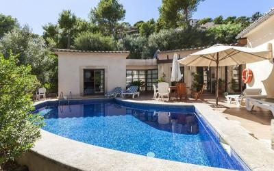 Villa for sale in Puerto Pollensa, Mallorca