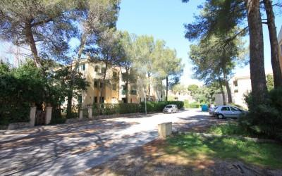 Two Berdooms apartment on sale in Puerto de Pollensa