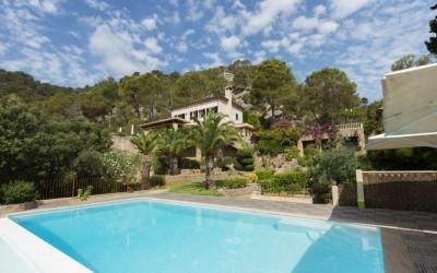 Amazing country property for sale close to Pollensa, Mallorca