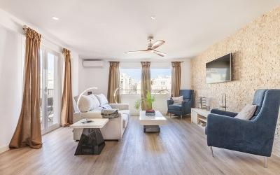 Apartment for sale in Santa Catalina, Palma, Mallorca