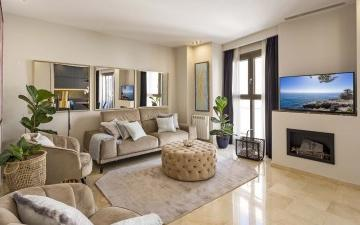 Cosy and luminous pied-a-terre in Santa Catalina - Palma, Mallorca