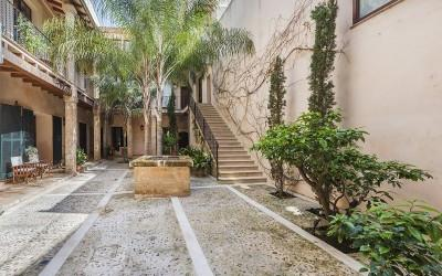 Apartments for sale in the Calatrava area in Palma, Mallorca