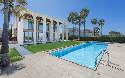 Villa for sale in Palma Bay, Mallorca