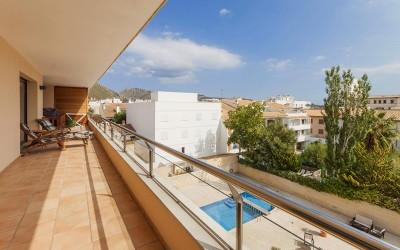 Apartment for sale in Puerto Pollensa, Mallorca