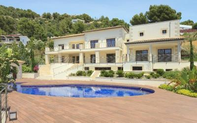 Property for sale in Son Vida, Palma, Mallorca