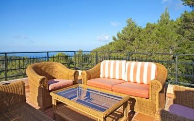 Villa for sale in Valldemossa, Mallorca