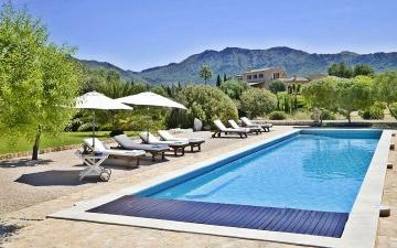 Spectacular nine acre country estate for sale in Arta, Mallorca
