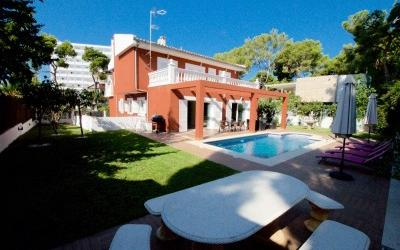 House for sale in Palma Nova, Mallorca