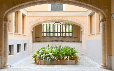 Apartment for sale in the old town of Palma, Mallorca