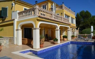 Villa for sale in Calvia, Mallorca