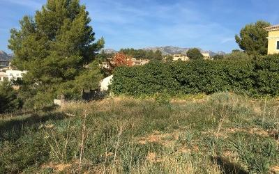 Plot for sale in Sa Coma Palma, Mallorca