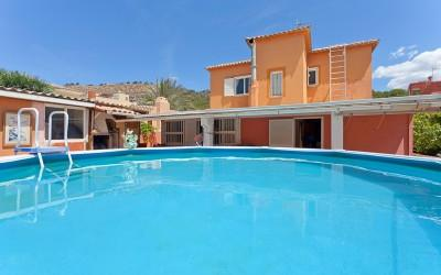 House for sale in Paguera, Mallorca