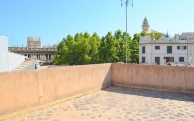 Townhouse for sale in Palma, Mallorca