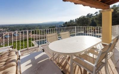 House for sale in Bunyola, Mallorca