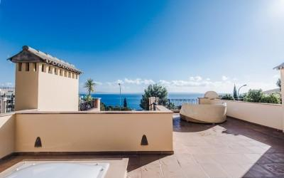 Townhouse for sale in Bendinat,, Mallorca