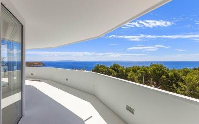 Penthouse for sale in the Southwest of Mallorca