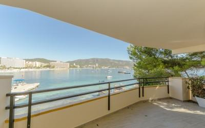 Apartment for sale in south west of Mallorca