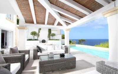 Villa for sale in south west of Mallorca