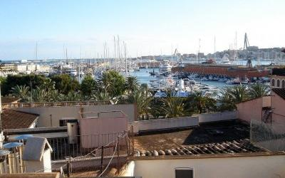 Apartment for sale in Palma Old Town, Mallorca
