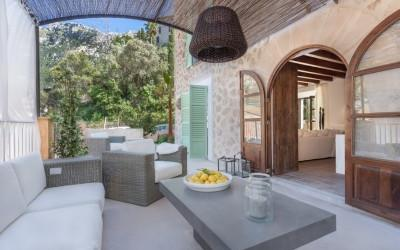 Exclusive brand new town house for sale in Deiá, Mallorca