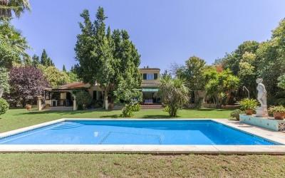 Impressive country estate for sale in Santa Maria, Mallorca