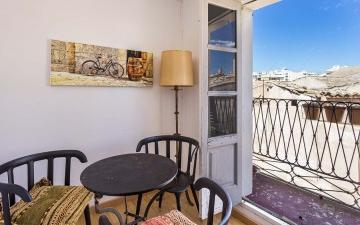 Charming apartment in the heart of the Old Town, Palma