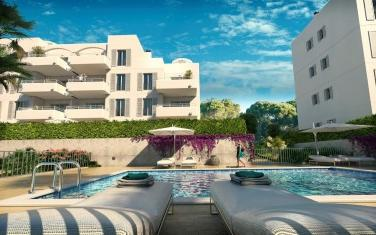 Apartments for sale in Cala D'or, Mallorca