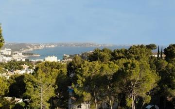 Plot for sale in Paguera, Mallorca