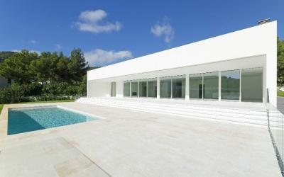 Extraordinary villa in Son Vida, Mallorca