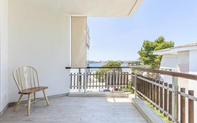 Renovated apartment in Palmanova, Mallorca