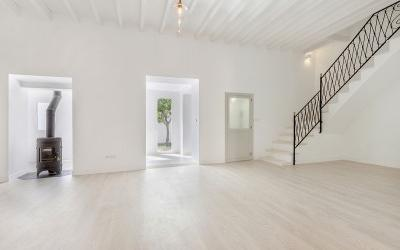 Wonderful town house for sale in the center of Alaró, Mallorca