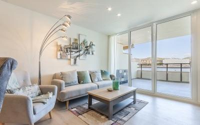 Renovated apartment for sale in Palmanova, Mallorca