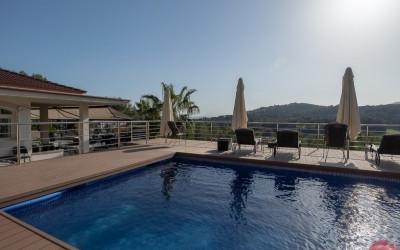 Luxury villa for sale in Bendinat, Mallorca