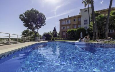 Lovely apartment for sale in Bendinat, Mallorca