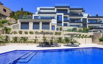 Brand new residential community of apartments for sale in Genova, Palma de Mallorca