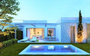 Modern villas for sale in Mallorca Southwest