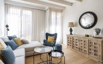 Luxury new-build apartments for sale in Palma, Mallorca