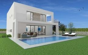 Superb modern villa for sale in Cala Llombards, Mallorca
