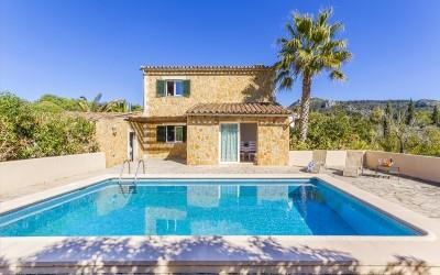Charming country home for sale in Llucmajor, Mallorca
