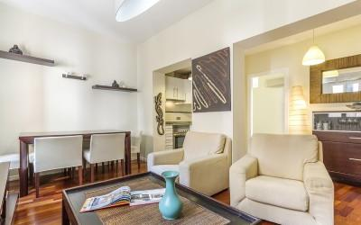 Centric apartment for sale in Palma old town