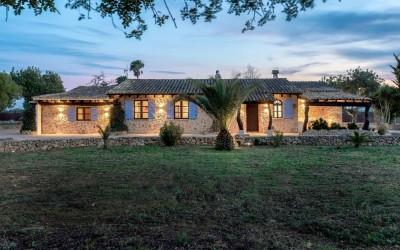 Renovated finca with private pool for sale near Llucmajor, Mallorca