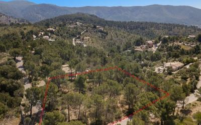 Building plot for sale in Son Font - Calvia, Mallorca