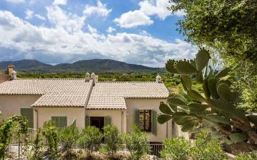 Newly built town house for sale in Alaro, Mallorca